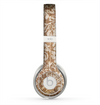 The Antique Floral Lace Pattern Skin for the Beats by Dre Solo 2 Headphones