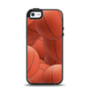 The Basketball Overlay Apple iPhone 5-5s Otterbox Symmetry Case Skin Set