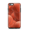 The Basketball Overlay Apple iPhone 6 Plus Otterbox Symmetry Case Skin Set