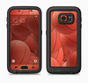 The Basketball Overlay Full Body Samsung Galaxy S6 LifeProof Fre Case Skin Kit
