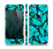 The Betterfly BackGround Flat Skin Set for the Apple iPhone 5
