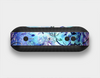 The Black & Bright Color Floral Pastel Skin Set for the Beats Pill Plus