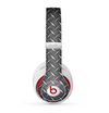 The Black Diamond-Plate Skin for the Beats by Dre Studio (2013+ Version) Headphones