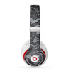 The Black Lace Texture Skin for the Beats by Dre Studio (2013+ Version) Headphones