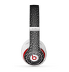 The Black Rain Drops Skin for the Beats by Dre Studio (2013+ Version) Headphones