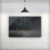 Black_Unfocused_Glowing_Shimmer_Stretched_Wall_Canvas_Print_V2.jpg