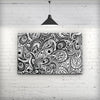 Black_and_White_Aztec_Paisley_Stretched_Wall_Canvas_Print_V2.jpg