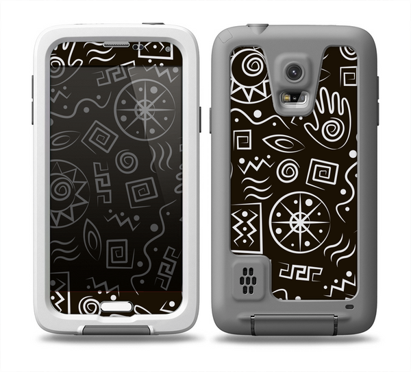 Skinz For The Samsung Galaxy S5 Lifeproof Fr Case Page 2 Designskinz