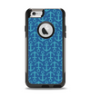 The Blue Anchor Collage V2 Apple iPhone 6 Otterbox Commuter Case Skin Set
