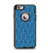 The Blue Anchor Collage V2 Apple iPhone 6 Otterbox Defender Case Skin Set