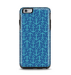 The Blue Anchor Collage V2 Apple iPhone 6 Plus Otterbox Symmetry Case Skin Set