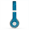 The Blue Anchor Collage V2 Skin for the Beats by Dre Solo 2 Headphones
