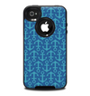 The Blue Anchor Collage V2 Skin for the iPhone 4-4s OtterBox Commuter Case