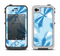 The Blue DragonFly Apple iPhone 4-4s LifeProof Fre Case Skin Set