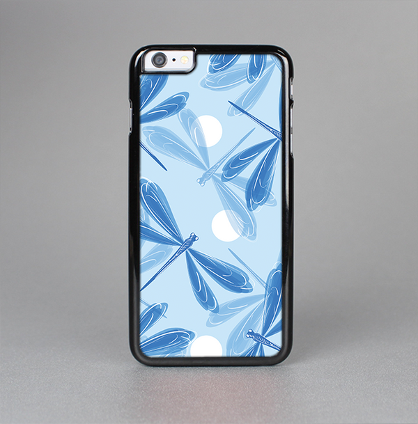 The Blue DragonFly Skin-Sert Case for the Apple iPhone 6 Plus