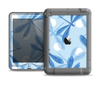 The Blue DragonFly Apple iPad Air LifeProof Nuud Case Skin Set
