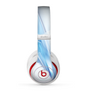 The Blue HD Glass Shard Skin for the Beats by Dre Studio (2013+ Version) Headphones