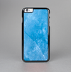 The Blue Ice Surface Skin-Sert Case for the Apple iPhone 6 Plus
