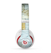 The Blue Marble Layered Bricks Skin for the Beats by Dre Studio (2013+ Version) Headphones