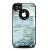 The Blue Marble Layered Bricks Skin for the iPhone 4-4s OtterBox Commuter Case