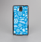 The Blue Nautical Collage Skin-Sert Case for the Samsung Galaxy Note 3