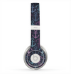 The Blue & Pink Vector Anchor Collage Skin for the Beats by Dre Solo 2 Headphones