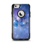 The Blue & Purple Mixed Universe Apple iPhone 6 Otterbox Commuter Case Skin Set