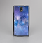 The Blue & Purple Mixed Universe Skin-Sert Case for the Samsung Galaxy Note 3