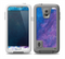 The Blue & Purple Pastel Skin for the Samsung Galaxy S5 frē LifeProof Case