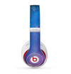 The Blue & Purple Pastel Skin for the Beats by Dre Studio (2013+ Version) Headphones