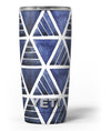 The_Blue_Triangluar_Aztec_Pattern_-_Yeti_Rambler_Skin_Kit_-_20oz_-_V3.jpg