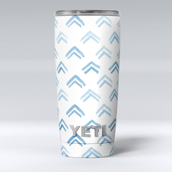 The_Blue_Upwards_Arrow_Pattern_-_Yeti_Rambler_Skin_Kit_-_20oz_-_V1.jpg