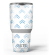 The_Blue_Upwards_Arrow_Pattern_-_Yeti_Rambler_Skin_Kit_-_30oz_-_V3.jpg