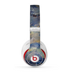 The Blue & Yellow Abstract Oil Painting Skin for the Beats by Dre Studio (2013+ Version) Headphones
