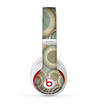 The Blue and Green Overlapping Circles Skin for the Beats by Dre Studio (2013+ Version) Headphones