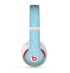 The Blue and White Twig Pattern Skin for the Beats by Dre Studio (2013+ Version) Headphones