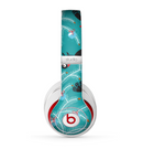 The Blue with Flying Tweety Birds Skin for the Beats by Dre Studio (2013+ Version) Headphones