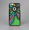 The Bold Paisley Flower Skin-Sert Case for the Apple iPhone 6 Plus