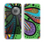 The Bold Paisley Flower Skin for the Apple iPhone 5c