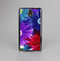 The Boldly Colored Flowers Skin-Sert Case for the Samsung Galaxy Note 3