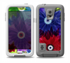 The Boldly Colored Flowers Skin for the Samsung Galaxy S5 frē LifeProof Case