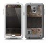 The Bolted Metal Sheets Skin for the Samsung Galaxy S5 frē LifeProof Case