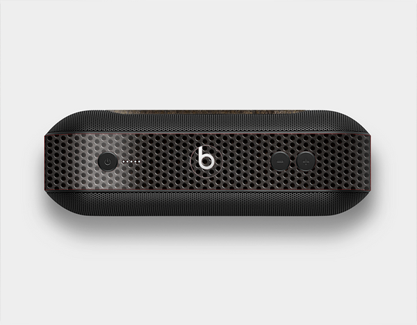 The Bolted Rustic Metal Sheets Skin Set for the Beats Pill Plus