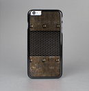 The Bolted Rustic Metal Sheets Skin-Sert for the Apple iPhone 6 Skin-Sert Case