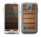 The Bolted Wood Planks Skin for the Samsung Galaxy S5 frē LifeProof Case
