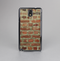 The Brick Wall Skin-Sert Case for the Samsung Galaxy Note 3