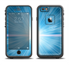 The Bright Blue Light Apple iPhone 6/6s LifeProof Fre Case Skin Set
