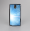 The Bright Blue Light Skin-Sert Case for the Samsung Galaxy Note 3