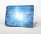 "The Bright Blue Light Skin Set for the Apple MacBook Pro 15"" with Retina Display"