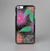 The Bright Colorful Flower Sprouts Skin-Sert Case for the Apple iPhone 6 Plus